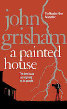 A Painted House, By John Grisham,in Used but Acceptable condition