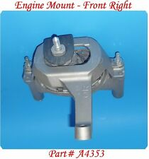 Engine Mount Front Right A4353 Fits: 2007-2012 Nissan Altima 2.5L-L4