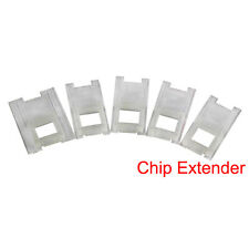 HP 920 178 364 564 862 chip extender chips holder auto reset chip extender 5pcs