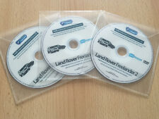LAND ROVER FREELANDER 2 • 2007 - 2011 • Workshop Service & Repair Manual
