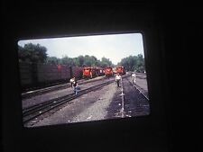 slide DEPOT Pioneer Valley Railroad Train Station Yard Car RR Westerfield Mass m