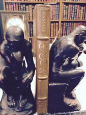 Franklin Library: Voltaire: Candide: French novel