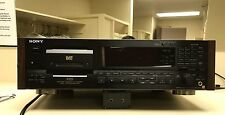 Sony DTC-87ES Digital Audio Tape Deck Recorder Player DAT