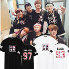 KPOP BTS Tshirt IN Bloom T-shirt Tee Bangtan Boys J-HOPE JUNG KOOK  SUGA JIN V