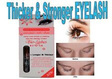 EYELASH EYEBROW HAIR TREATMENT GEL RAPID EYE LASH BROW GROWTH LONG BIO LASHES
