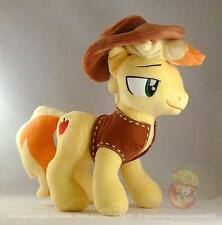 "Braeburn plush doll 12""/30 cm My Little Pony plush Braeburn doll  UK Stock"