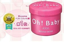 House Of Rose Oh! Baby Body Smoother Body Wash