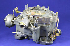 "1956-1965 Rochester 4GC carburetor ""REMANUFACTURE SERVICE"" Chevy Buick Olds Cad"