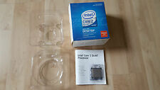 Intel Core 2 Quad Q9550 (E0)  - 2,83 GHz Quad-Core (BX80569Q9550) Prozessor