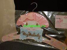 Sanrio My Melody Hanger arcylic hanger acrylic clothese hanger t shirt die cut