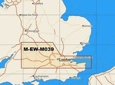 C-Map L29 MAX M-EW-M039 LOCAL THAMES & MEDWAY SD-CARD