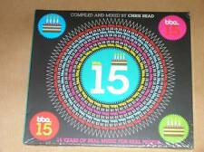 2 CD / CHRIS READ / 15 YEARS OF REAL MUSIC FOR REAL PEOPLE / NEUF SOUS CELLO