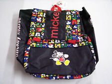 Mickey Mouse Backpack by Honey Fashions LTD, Multi-Colored, Brand New