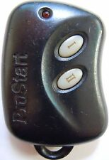 keyless entry remote Prostart aftermarket controller  transmitter fob wireless