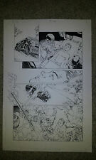 Ed Benes SUPERMAN WONDER WOMAN 17 pg 1 ENTER MAGOG