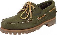 Sebago Gibraltar handcrafted waterproof leather Shoes Moccasin Style UK 6.5 / 40