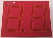 10 Stück LTD6910HR LITEON 2 Digit 14,2mm LED 7-Segment Anzeige ROT
