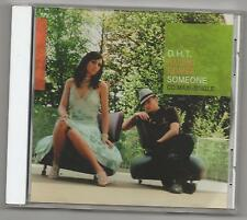 D.H.T. Someone 2005 CD 6 Track Promo Remixes