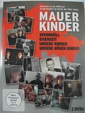 Mauerkinder (2014) - Subkultur in der DDR - Skins, Punks - Unsere bösen Kinder
