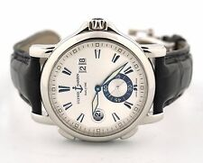 ULYSSE NARDIN DUAL TIME GMT BIG DATE 243-55/91 WATCH