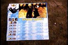 DOWN TO EARTH SP LOBBY CARD SET OF 12 CHRIS ROCK