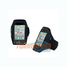 Brazalete Funda Htc Sensation G14 Blackberry 8520 9300 9700 9780 8900 neopreno