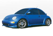 Wings West 99-03 Volkswagen Beetle W-Typ 4Pc Complete Kit Will Not Fit Turbo S