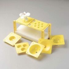 Jem Sugar flower drying stand flower formers and icing bag holder