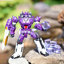 Unique Toys Maniaking FE Transformers Galvatron Complete NO Box