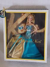 Happy Birthday Ken - Barbie Doll - NRFB