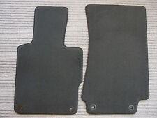$$$ Original Lengenfelder Fußmatten passend für BMW Z3 Z 3 + Nubukband + NEU $$$