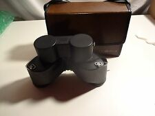 BUSHNELL RANGEMASTER 7 X 35 MM BINOCULARS WIDE FIELD 11 DEGREES WITH CASE COVERS