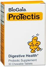 BioGaia Probiotic Chewable 30 Tablets (Pack of 2)