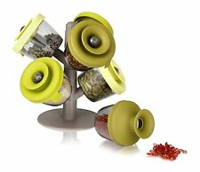 Vacu Vin Herbs & Spices Popsome Herb & Spice Jar Tree - 15728436