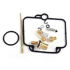 Carburetor Repair Kit Carb Rebuild Set fit Polaris Sportsman 500 HO 2001-2002