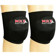 MRX Knee Pads Protector Nonslip Elastic Sports Kneecap Volleyball Basketball