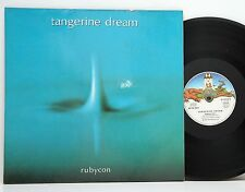 Tangerine Dream         Rubycon       Krautrock         FOC       NM  # R