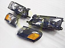 Headlights for TOYOTA Wagon Corolla AE100 AE101 EE E100 93-97 PA51 52 lamps GT#G