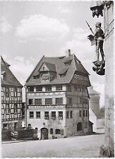 L'allemagne P.P.C. 24/2/1964; nuremberg-vienne; international toy fair annuler.