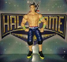 John Cena - Elite PPV Series - WWE Mattel Wrestling Figure