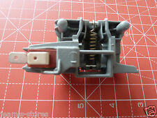 Ariston, Hotpoint & Indesit Dishwasher Door Catch Assy.