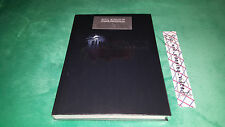 FINAL FANTASY XV 15 COLLECTORS EDITION STRATEGY GAME GUIDE-HARDCOVER-LITHOGRAPH