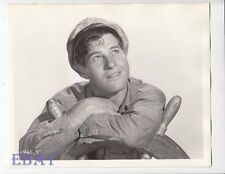 Richard Arlon sexy rugged sailor VINTAGE Photo Hell And High Water