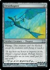 ORNITHOPTER Tenth Edition MTG Artifact Creature — Thopter Unc