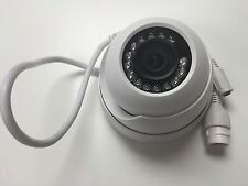 3 Megapixel Network IP Security Camera 1080P IR Dome DAHUA OEM IPC-HDW1300M