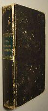 ADOLF STERN: ALLGEMEINE LITERATURGESCHICHTE, Seltene Erstausgabe 1874