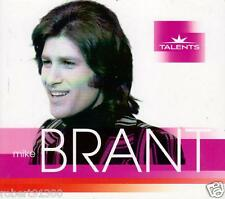 CD audio.../...MIKE BRANT.../...MY WAY.....