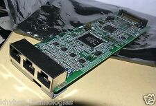 NEC Univerge PZ-BS10 3-port Expansion Board for Controlling Chassis (670100)PZ-B
