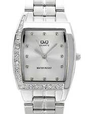 Q&Q BY CITIZEN Ladies New Watch With Genuine Crystal Model q693j201y