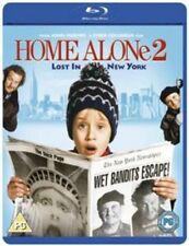 Home Alone 2 - Lost In New York (Blu-ray, 2013)